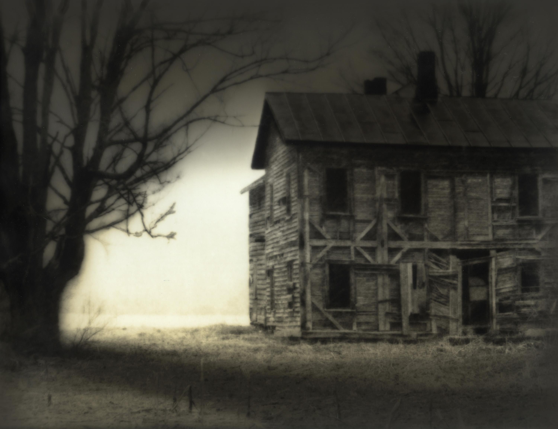 Mark Larsen, Abandoned House