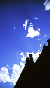 Tent Rocks National Monument #1 - New Mexico