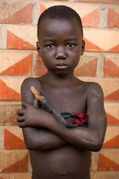 Slingshot Kampala, Uganda