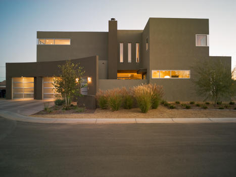 boulevard homes-albuquerque,nm