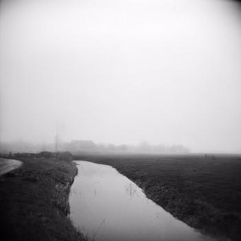 Poetics Of The Landscape XI