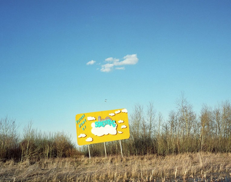 Yellowhead Highway, RM of Great Bend