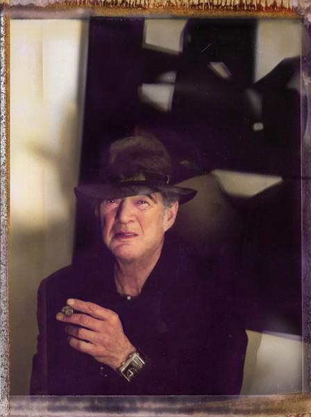 Larry Bell