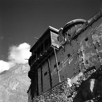 Baltit Fort, Karimabad, 2006