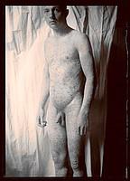 Young Man 1908 / 2008, Edition 5(+2AP)