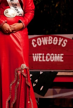 Welcome, Cowboys
