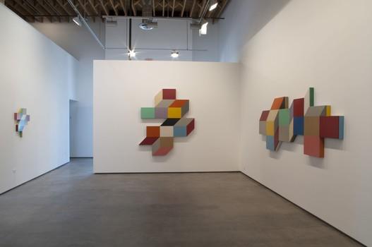 James Kelly Contemporary 2012