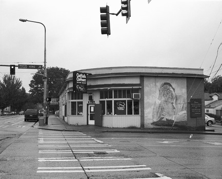 Catfish Corner, Seattle, WA 2010