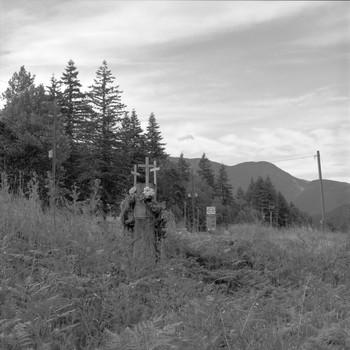Hwy 1, Hope, British Columbia