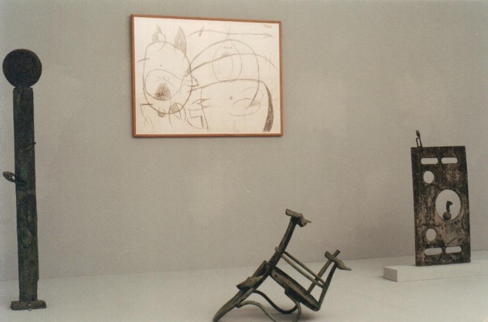 Suzanne Herzstam, The art of exhibition