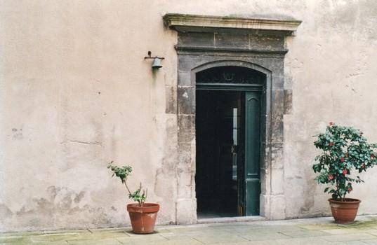 Musee Reattu, Arles