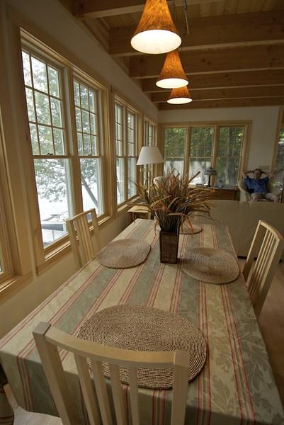 Michels Lake Home, VT