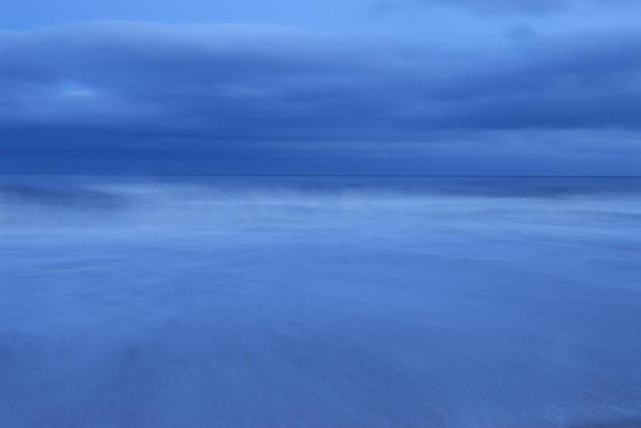 Night Ocean 1