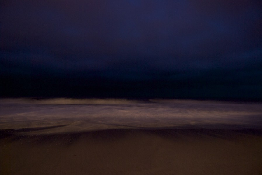 Night Ocean Noise 1