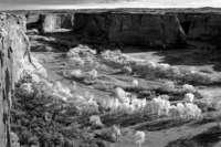 Navajo Sacred Land, Canyon de Chelly