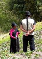 Organic Farming, Saraguro, Ecuador