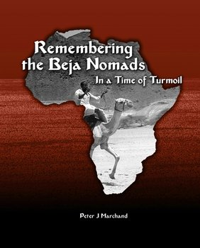Remembering the Beja Nomads
