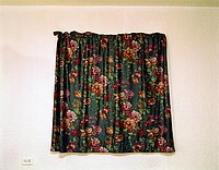 Floral Curtain, Room 41
