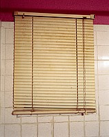 Blinds, Room 13