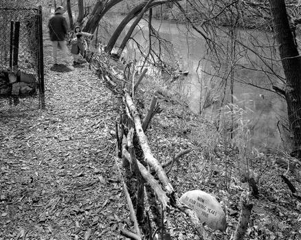 Chicago River photograph