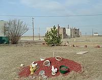 Rampart, 2005