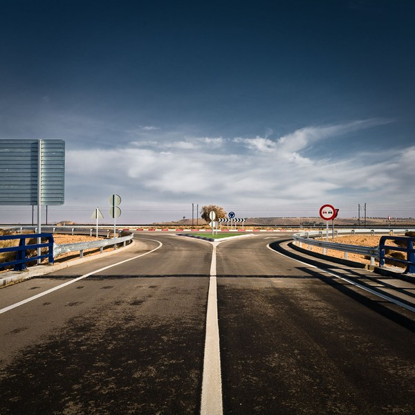 New Junction, Castilla y Leon