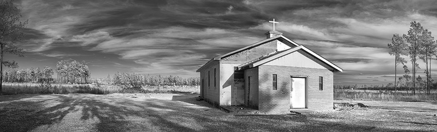 Greater Bethel Independent Church, N of Tillman SC