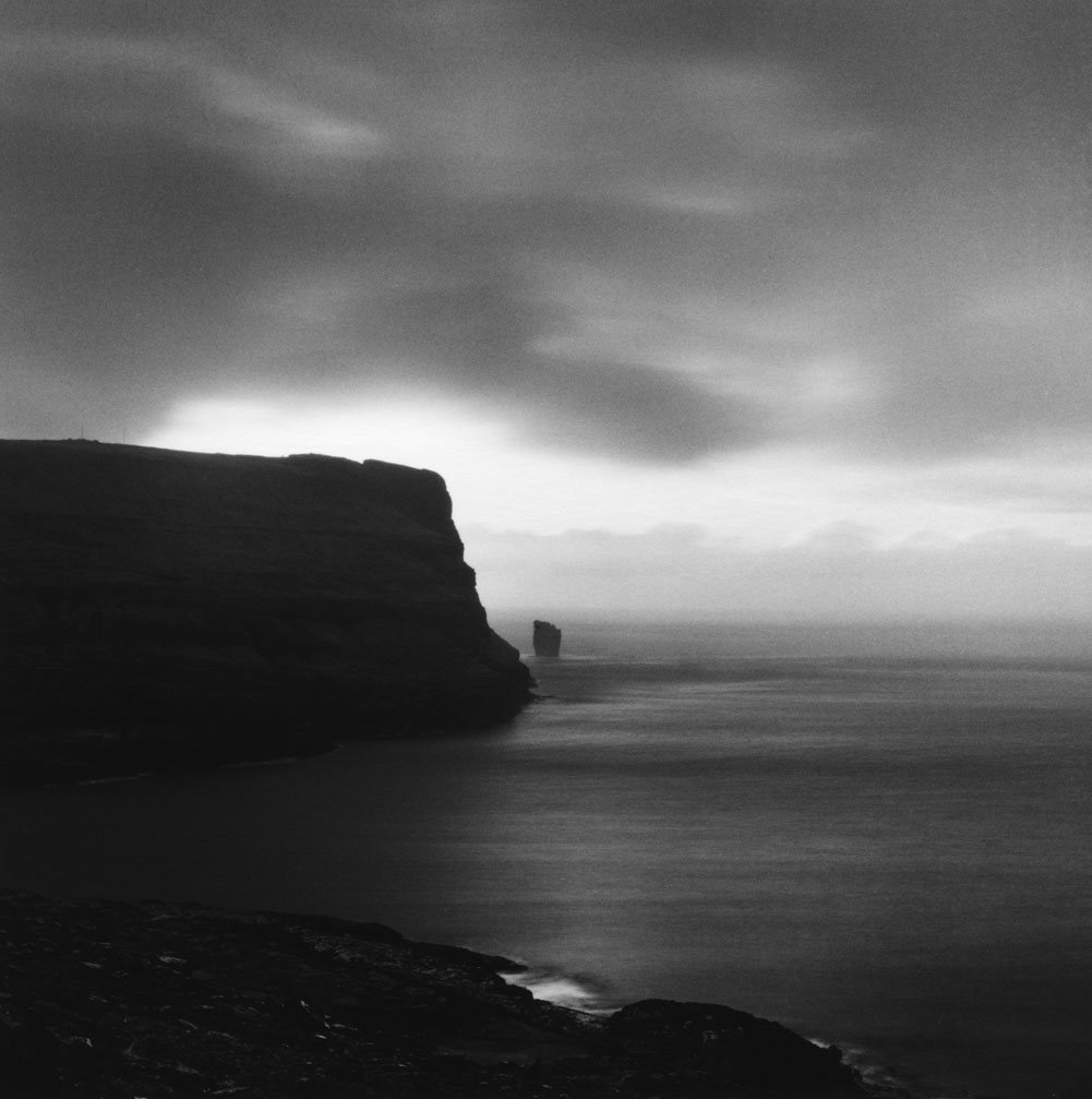 Linda Fitch, Kelligin, Esturoy, Faroe Island