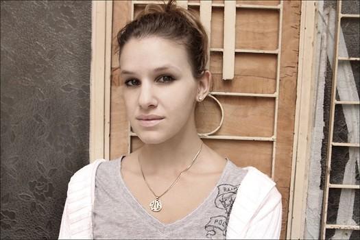 HRH Princess Nejla bint Asem