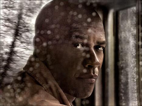 Denzel Washington in