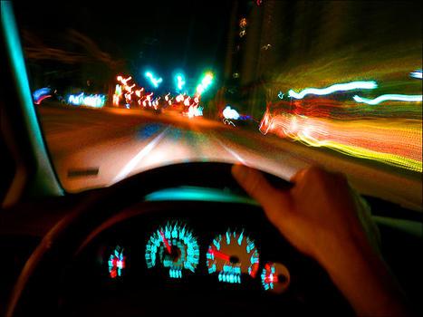 Luminous Commute