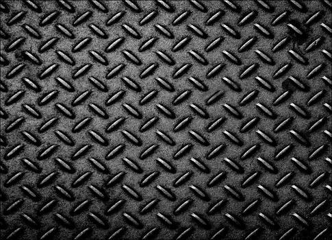 New York City Pattern No. 6