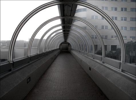 Mt. Sinai Hospital Passageway
