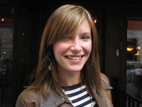 Sarah Penman