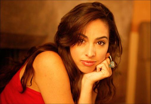 Jonisha Rios