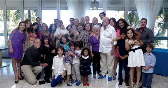 Jim Boucher's 80th Birthday