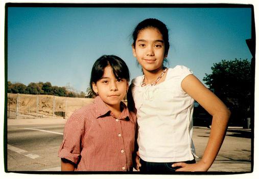 East L.A., 2001