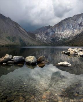 Convict Lake—Sierra Nevada