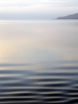 Ripples—Marin County