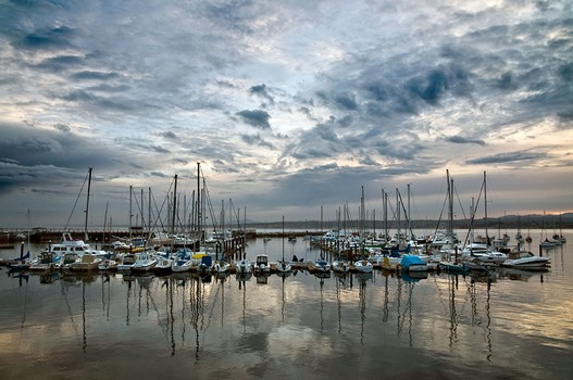 Boats - Monterey County
