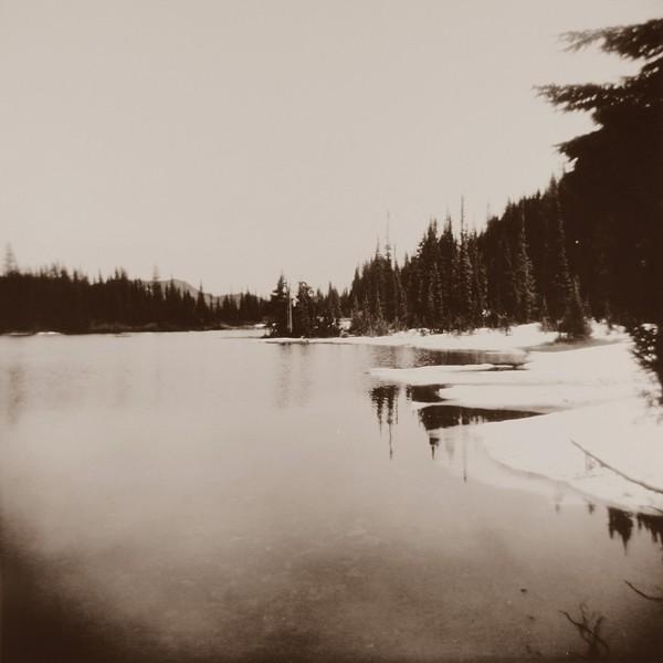 Refelction Lake, Mount Rainier National Park