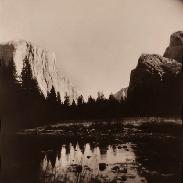 Yosemite Reflections, Yosemite National Park