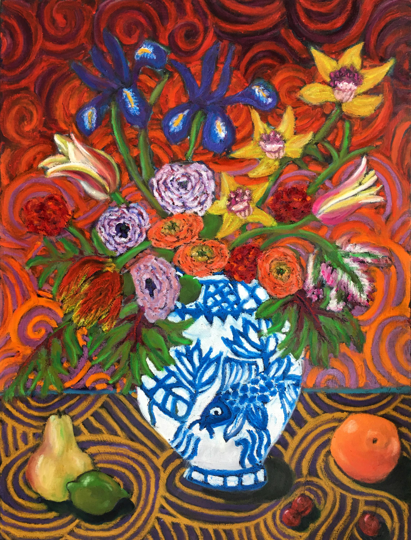 Madeleine O'Connell, Zen Floral