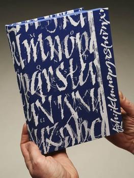 2C-05. Screen-printed case cloth