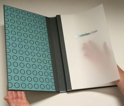 1P-04. Cohen—full cloth portfolio interior
