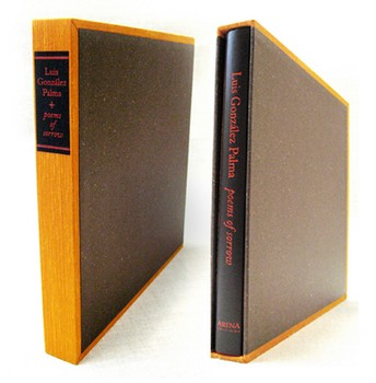 2S-01. Slipcase front and back