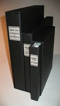 1P-06. Danny Lyon portfolio 2