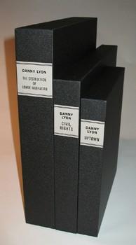 1P-05. Danny Lyon portfolio 1