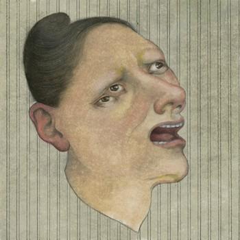 6-JS9 Heads #5. Unhappy Woman
