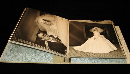 1P-13 Atwood wedding album 4